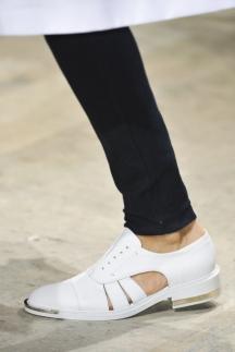 Туфли на плоской подошве 2014 Barbara Bui