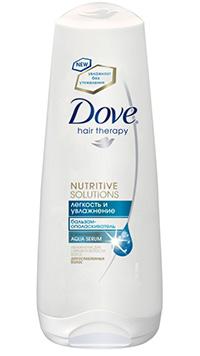 Новинка шампуни Dove