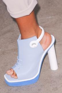 Iceberg модная обувь 2014