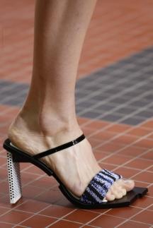 модная обувь 2014