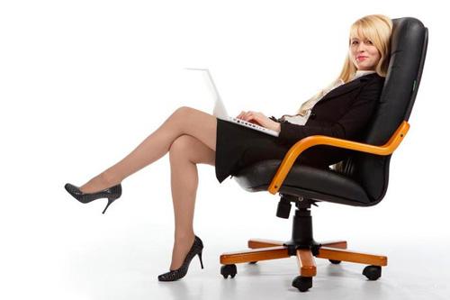 """Конкурс """"Мисс офис 2014"""" на Явмоде.ру"""