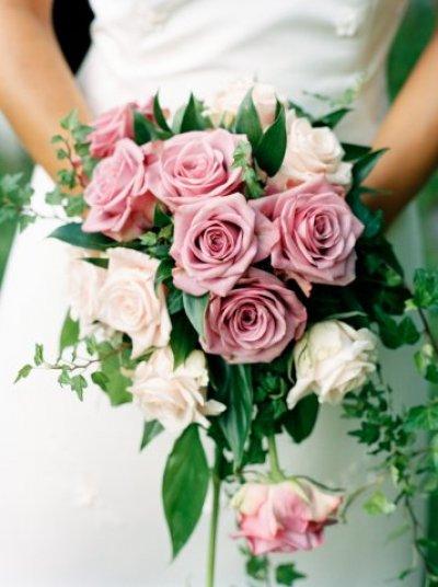 Свадебные букеты - какой выбрать?
