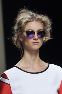 Модные очки 2014 Alberta Ferretti