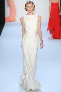 Длинные платья 2014 королевский шлейф