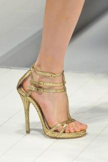 Blumarine модные туфли 2014