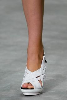 Calvin Klein модные туфли 2014