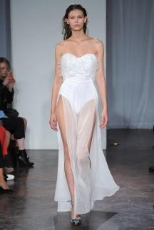 Прозрачное платье – Felder Felder