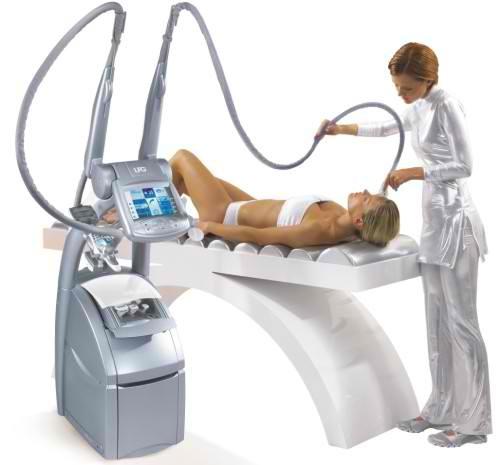LPG массаж, как метод омоложения и подтяжки