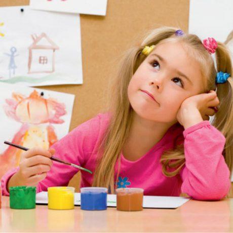 Популярные развивающие игры для детей
