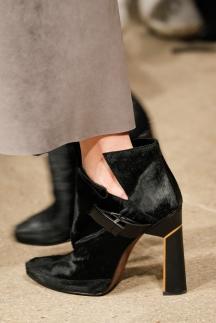 Модные туфли ботильоны осень-зима 2014-2015 – Derek Lam