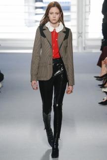 Модный пиджак мода осень-зима 2014-2015 – Louis Vuitton