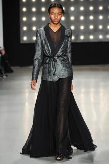 Шикарный модный пиджак осень-зима 2014-2015 – Milly