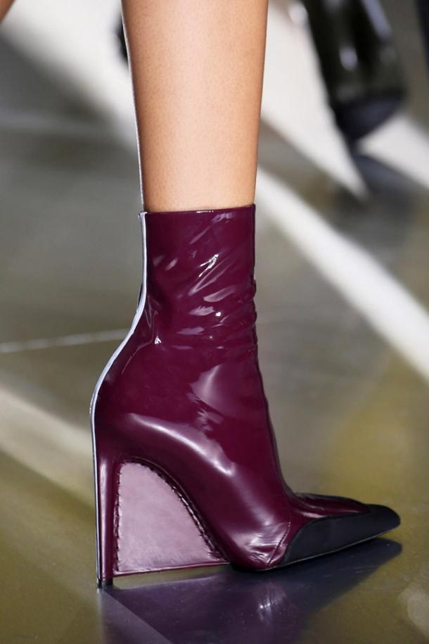 Модная обувь 2015 - Balenciaga