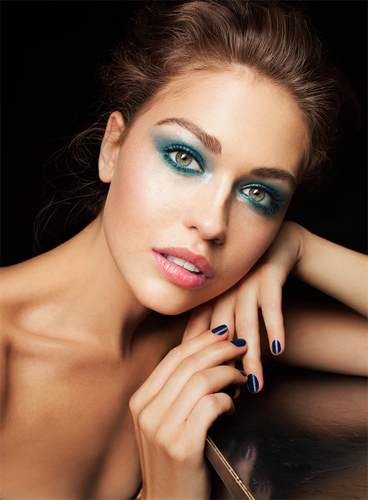 Тренды макияжа 2014 2015
