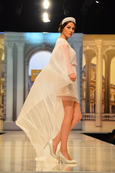 ALBA поддержала дизайнерский дебют певицы Жасмин