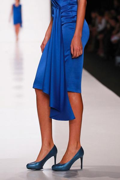 ALBA поддержала показ новой коллекции дизайнера  Maria Golubeva