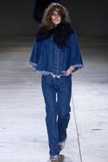 Модные джинсы 2015 – Marques Almeida