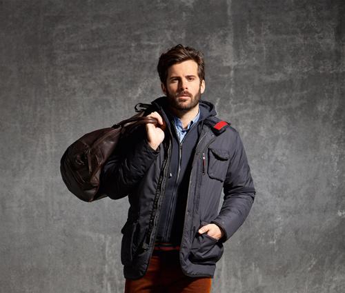 Новая коллекция курток от немецкого бренда РОЙ РОБСОН