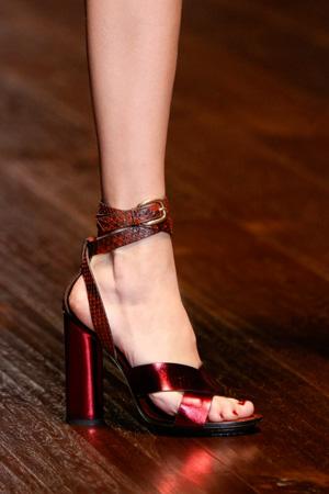 Модные туфли весна лето 2015 – Gucci