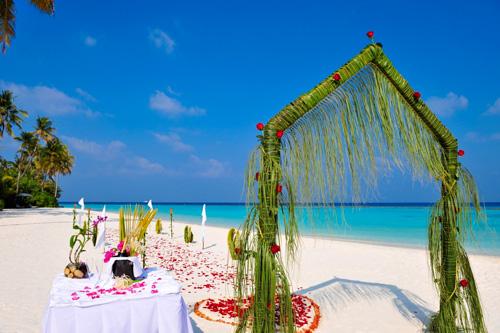 Отдых на Мальдивах путешествие