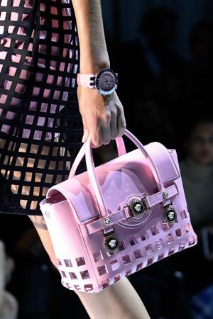 Модная сумка весна лето 2015 – Versace