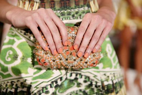 Модный маникюр 2015 (фото)