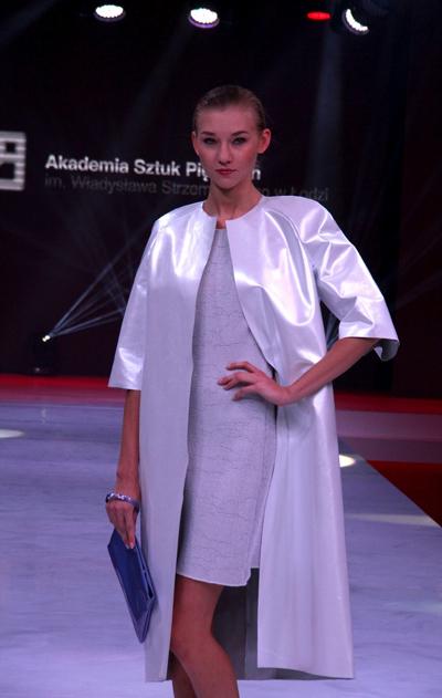 вторая Международная Выставка Моды ПТАК EXPO