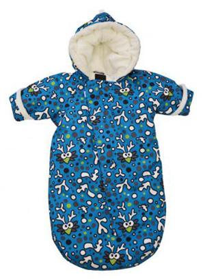Зимний комбинезон для ребенка - как выбрать верхнюю одежду для ребенка?