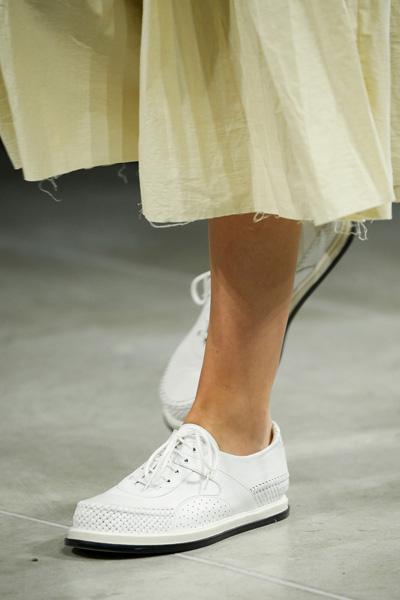 Белые кеды мода 2015