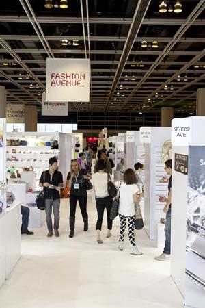 выставка моды FASHION ACCESS