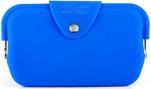 Новый аксессуар с символом бесконечности – кошелек «Гармония».