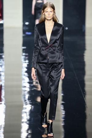 Модный пиджак весна лето 2015 - Christopher Kane