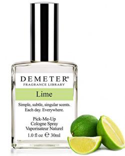 Парфюмерная вода Demeter Fragrance Library