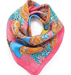 платок от Eleganzza