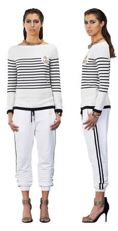 Коллекция Marina Yachting весна лето 2015