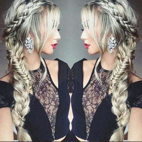 Модные стрижки на длинные волосы — фото подборка сезона