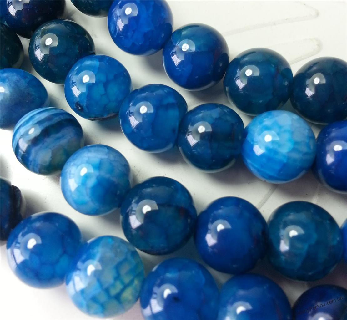 Голубой агат - магические и лечебные свойства агата.