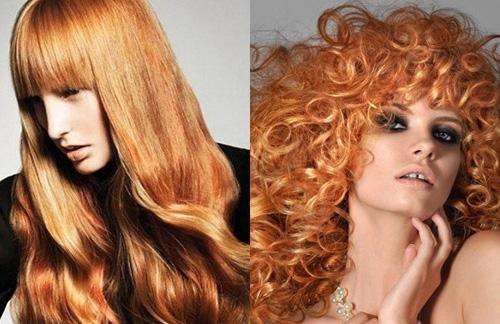Окрашивание волос 2015 фото новинки