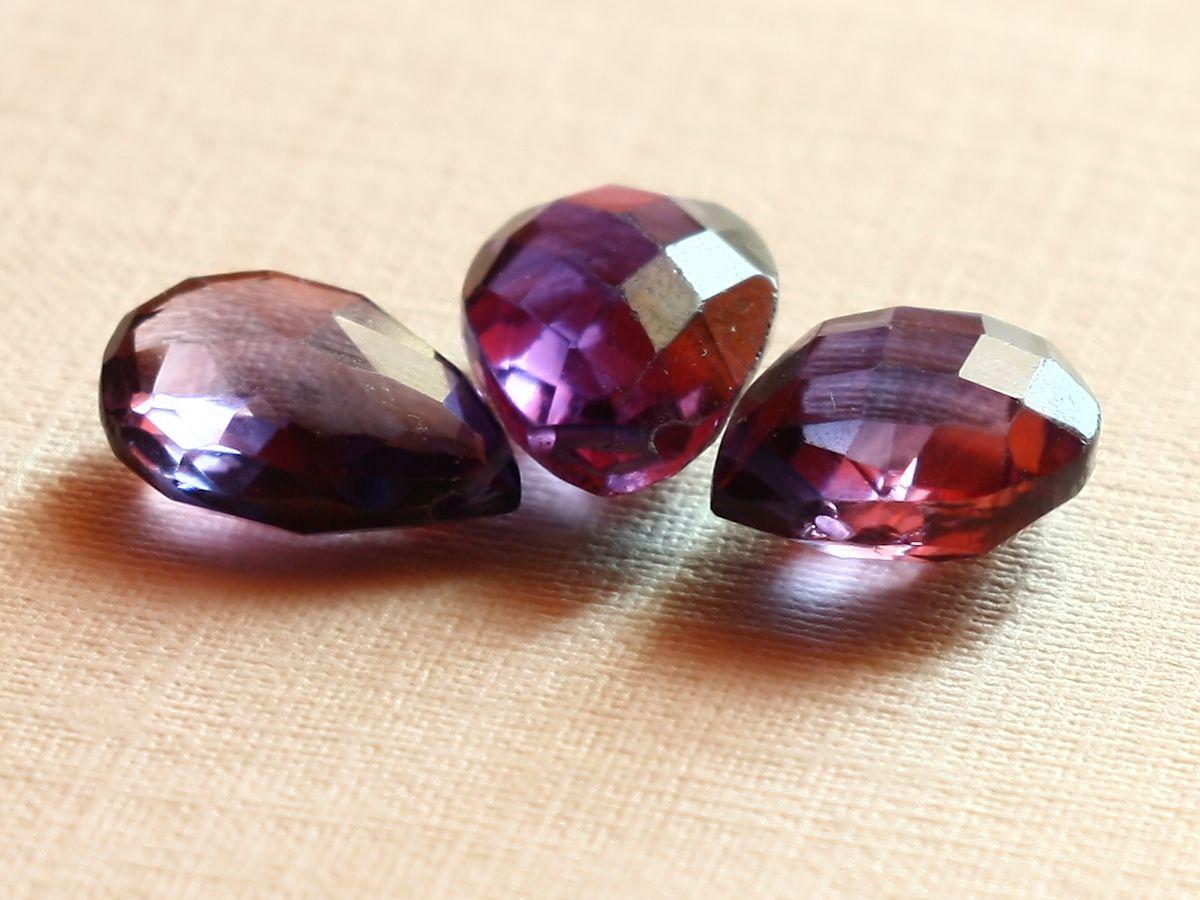 Камень Александрит - лечебные и магические свойства