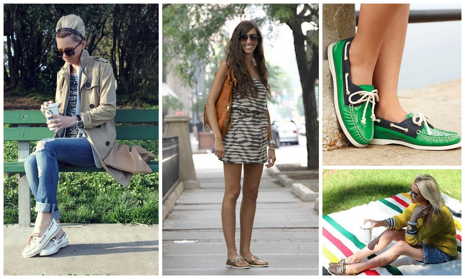 sperry topsider outfit inspiration blair eadie bee