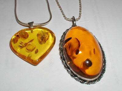 Камень янтарь фото