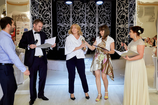 Явмоде.ру на церемонии вручения Премии Грация 2015