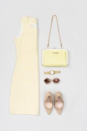 Модные луки лето 2015