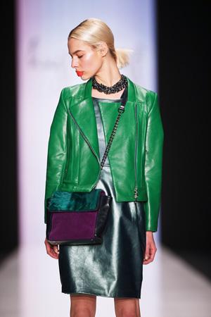 Фото модной сумки осень зима 2015 2016 фото Kajf&Kajf