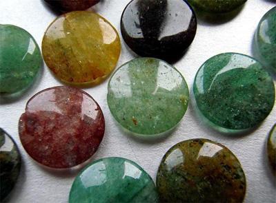 Камень авантюрин фото