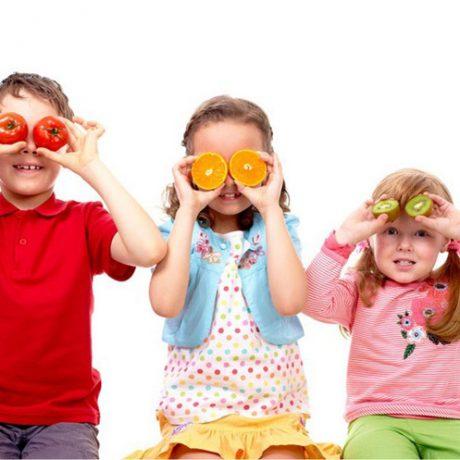 Аксессуары для детей: играем и развиваемся!