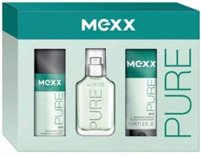 Духи Mexx Pure for Him