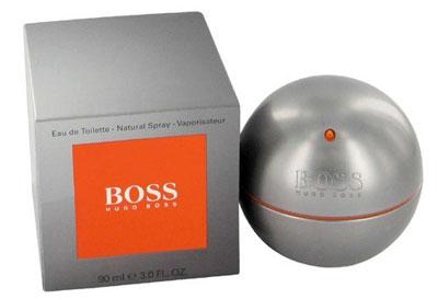 Мужские духи Hugo Boss