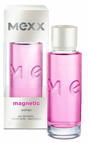 Духи Mexx Magnetic