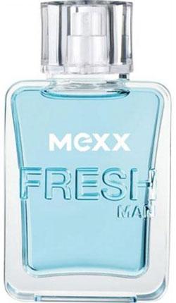 Духи Mexx Fresh